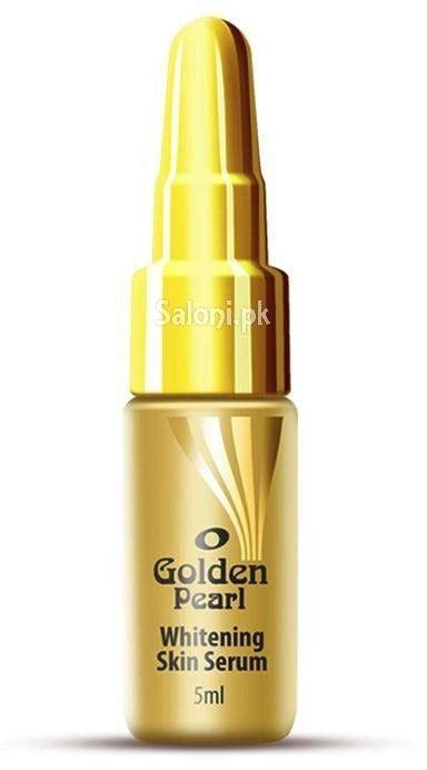 Whitening Gold Serum 2 buy golden pearl whitening skin serum 5 ml for rs 135 only