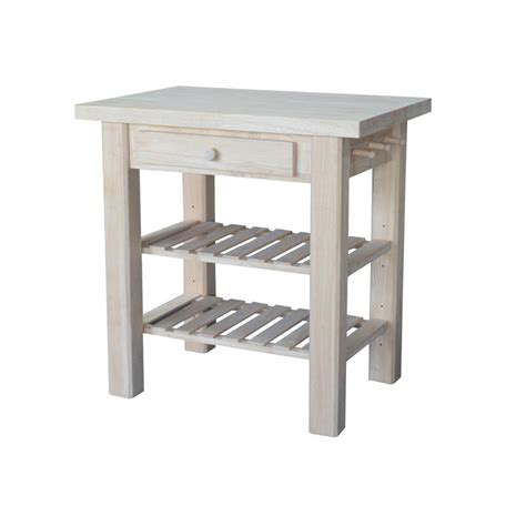 seville classics ultrazinc steel kitchen utility table