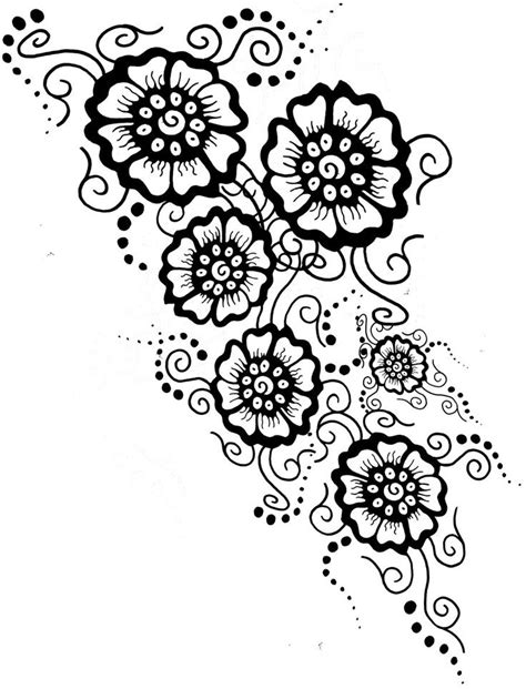 collection of 25 black henna collection of 25 new designer henna octopus lineart