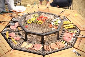 Patio Caddy Gas Grill Jag Grill Bbq Table Hiconsumption