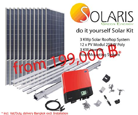 do it yourself solar energy solaris do it yourself solar kits