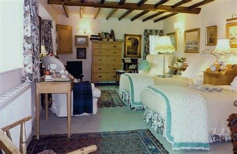 chelsea s tea room yew tree farm bashley bed breakfast lymington
