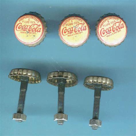 Coca Cola Knobs by 6 Lot Of Coca Cola Knobs Gt Has The Original 1920s 30s Coca