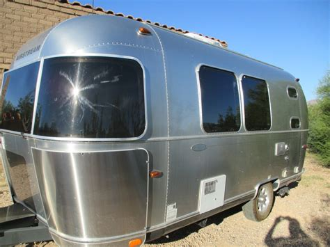 airstream gling 2013 airstream flying cloud 20 arizona