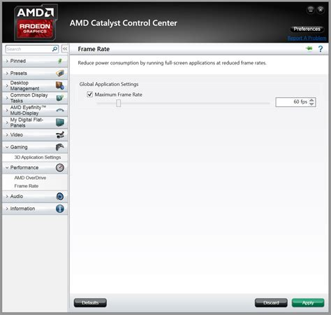 game design frame rate tested amd s frame rate target control delivers real