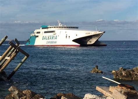 catamaran fort lauderdale bahamas larger fast ferry to sail from fort lauderdale to bahamas