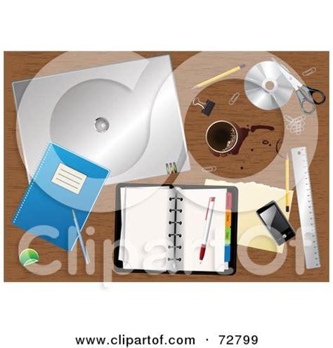 Office Supplies Eugene Royalty Free Rf Agenda Clipart Illustrations Vector