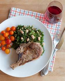 how to cook tender juicy pork chops every time the kitchn