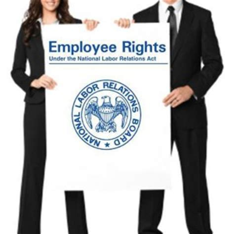 worker rights extend to facebook labor board says photos labor board abandons workplace notice posting requirement