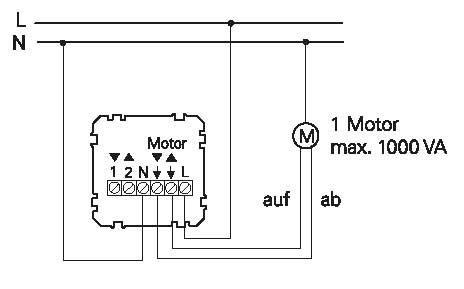 funkschalter für markisen einzelsteuerung sonnenschutz antrieb und steuerung