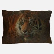 Tiger Pillow Cases by Tiger Bedding Tiger Duvet Covers Pillow Cases More