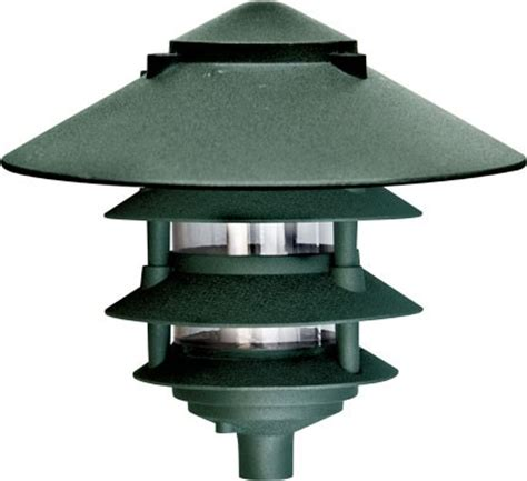 Landscape Lighting Line Voltage D5400 Pagoda Lights Landscape Lighting Line Voltage