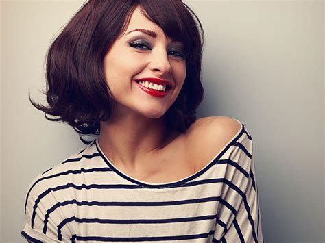 how to style long bob so doesnt look triangular casual straight hairstyles you should try long frisuren