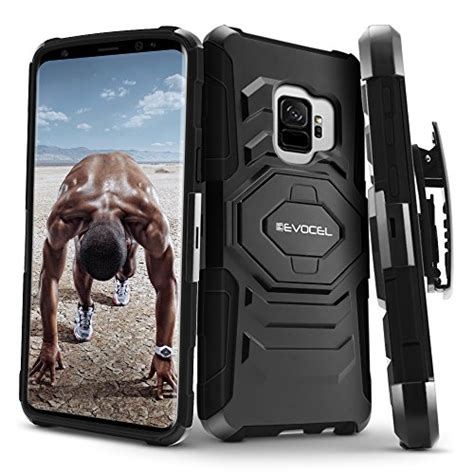 galaxy  case evocel  generation rugged holster