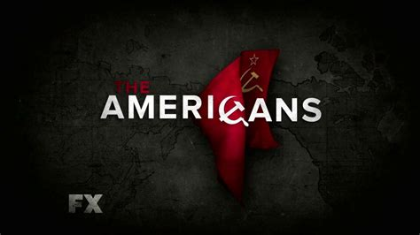 the americans the americans cultjer