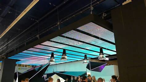Plafond Lumineux Led by Winlight Plafond Lumineux 224 Led