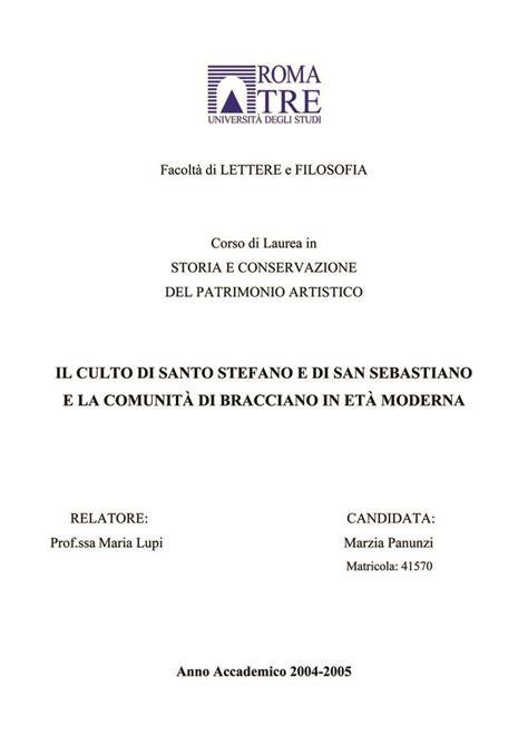 biblioteca lettere roma tre pubblicazioni sul territorio tesi di laurea e dottorato