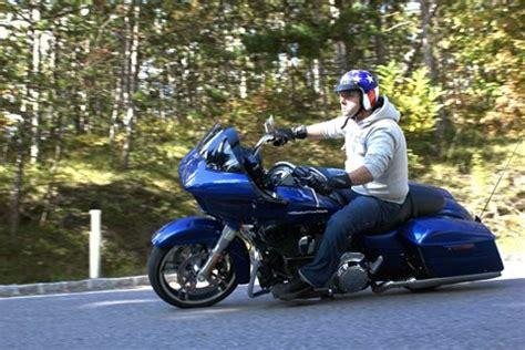 Touring Motorrad 48 Ps by Motorrad Testberichte F 252 R Harley Davidson