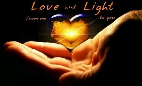 images of love and light to start the day it is what it is