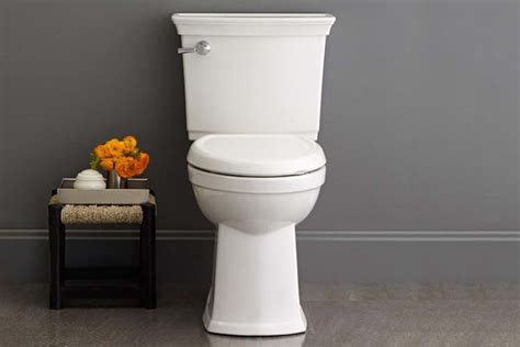 What Is A Comfort Height Toilet by Comfort Height Toilet Vs Standard September 2017