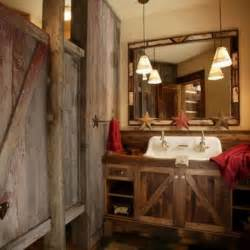 Rustic Bathrooms Ideas small rustic country kitchen designs trend home design