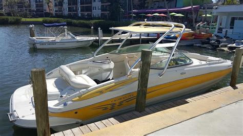 crownline boats for sale florida crownline 262 ex boats for sale in florida
