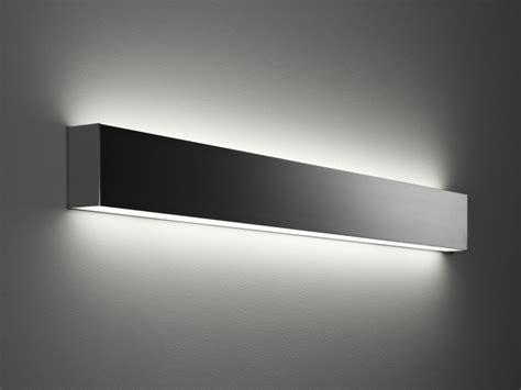Slot Light Fixture Slot Wall Light By Fabbian Design Walter Posern