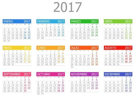 Q Es Calendario Calendario 2017 5 Cosas Para Clase