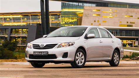 introducing the toyota corolla quest drive news