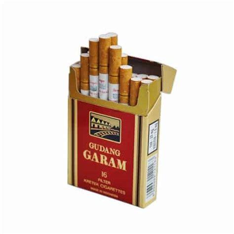 Carton Of Marlboro Lights by Gudang Garam Professional Clove Cigarettes Clovecigs Com