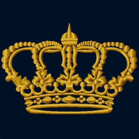 Crown 4 In1 Baby Machine 4 hobby machine embroidery designs heraldic