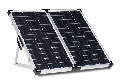 solar panels portable solar power panels gem state solar