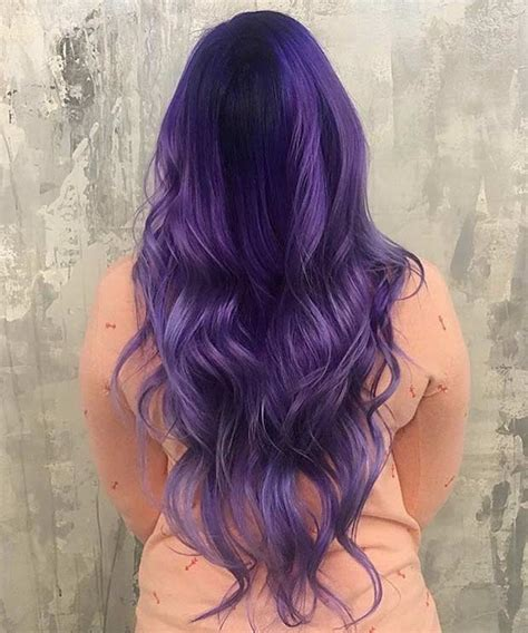 light purple hair color 21 bold and trendy purple hair color ideas stayglam