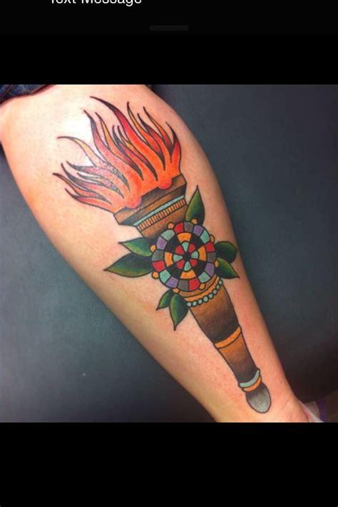 tattoo meaning torch torch tattoo tattoo ideas pinterest tattoos and body art