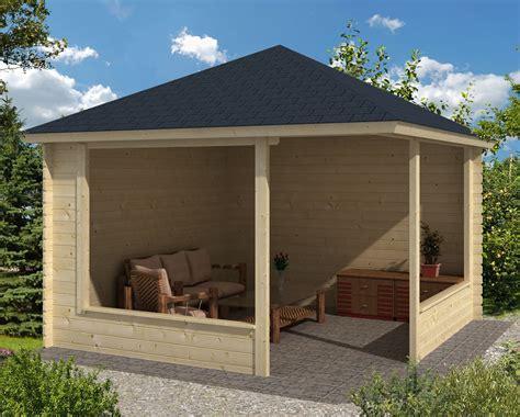 Buy wooden garden gazebos amp garden structures online gazebo direct