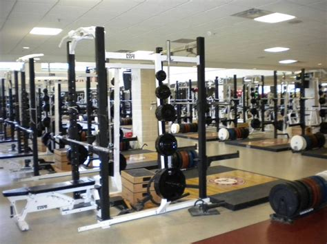 alabama weight room if your title was crimson tide football player this would be your office roll bama roll