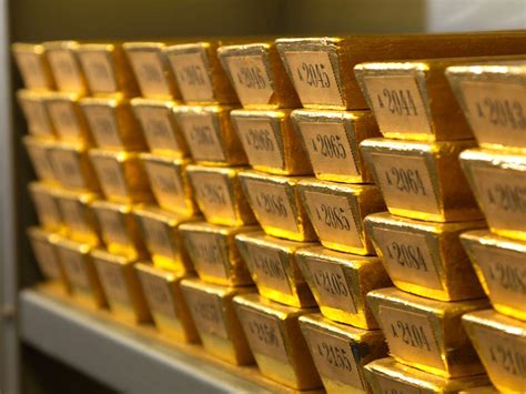 gold bank barclays to sell 2 000 tonne gold vault to china s