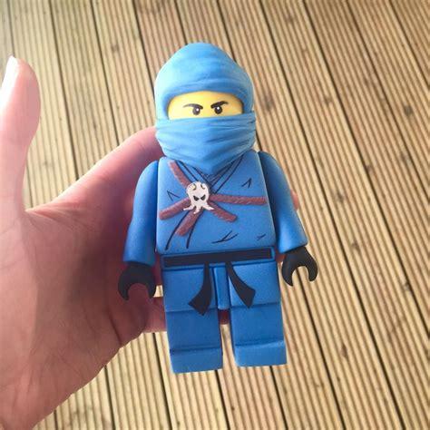 die besten  lego ninjago figuren ideen auf pinterest