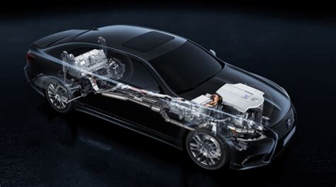 small engine repair training 2010 lexus ls hybrid security system all lexus 25 lexus world firsts you saw it here first