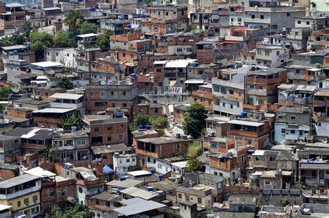 favela brazil slums running out of real estate in brazil s slums public