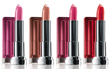 Maybelline New York Colorsensational Lipcolor maybelline new york colorsensational lipcolor lipstick choose your color b2g1
