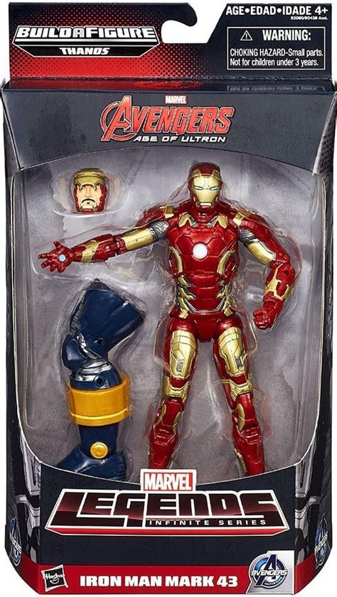 Iron Marvel Legends Hasbro Ironman Marvel Legend marvel marvel legends thanos series iron