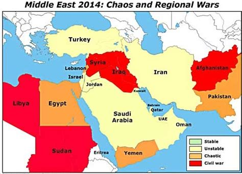 middle east map today four blood moons predicted in the next two years