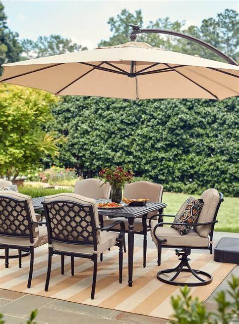 patio furniture  home depot