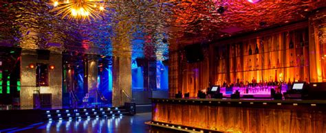 The Vanity Club by Vanity Nightclub In Las Vegas At The Rock Hotel And