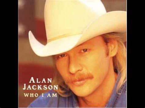 trash boat lyrics strangers the best country music videos songs alan jackson
