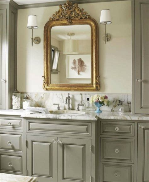 gray painted bathroom cabinets a perfect gray amazing gray green paint colors