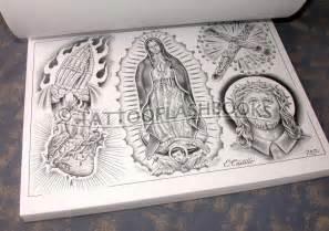 tattooflashbooks com miki vialetto con safos chicano