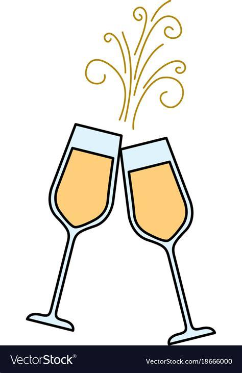 wine glass cheers wine glass cheers clipart glass designs