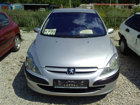 used peugeot 306 used 2002 peugeot 306 photos 1600cc gasoline ff